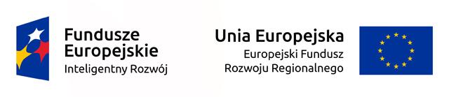 Fundusze Europejskie Inteligentny Rozwój