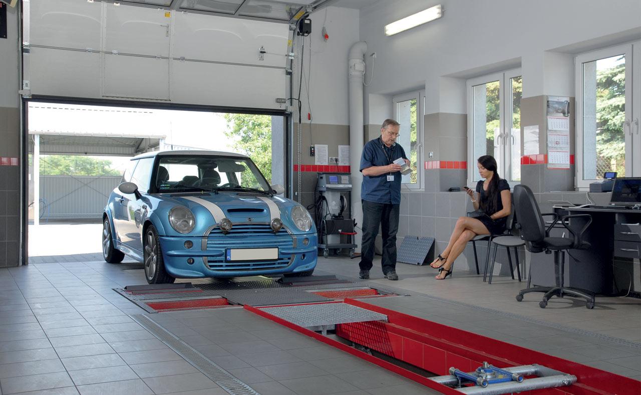a 2 z auto repair venice - photo#10