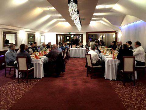 Świąteczne spotkanie pracowników WSOP