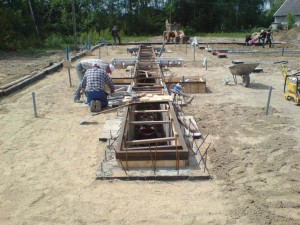 Konsultacje budowlane – sposób na sprawny montaż urządzeń